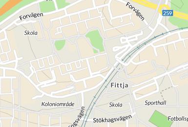 Fittjavgen 19 Stockholms ln, Norsborg - omr-scanner.net