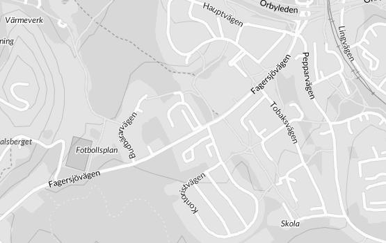Mäklare Stockholm - Farsta