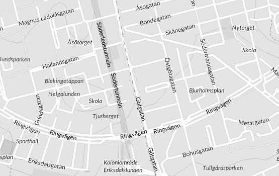 Mäklare Stockholm - Södermalm