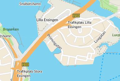 Linna Rllgrdh, Essinge Brogata 22, Stockholm | patient-survey.net