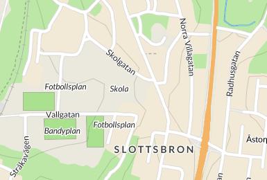 Jennie Helgesson Eriksson, Sdra Villagatan 24, Slottsbron
