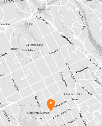 Luntmakargatan 81 , Vasastan - City/Norrmalm, Stockholm