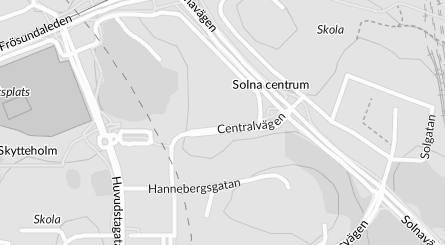 Mäklare Länsförsäkringar Fastighetsförmedling Solna
