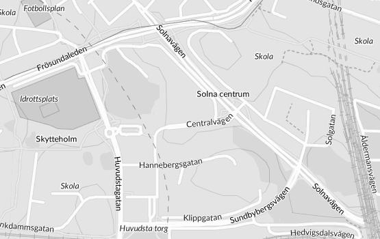 Mäklare Solna