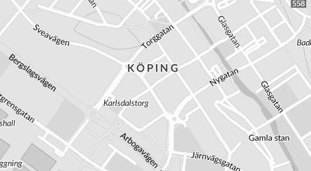 Mäklare Länsförsäkringar Fastighetsförmedling Köping