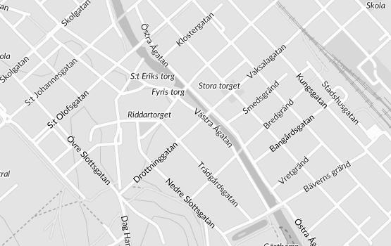 Mäklare Uppsala