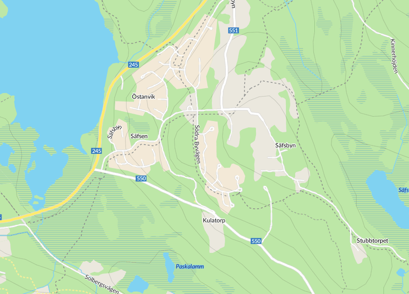 Swedbank Ludvika