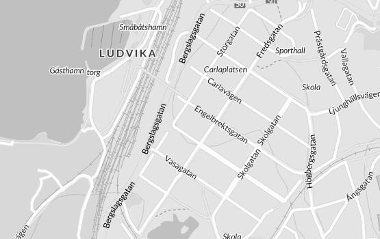 Mäklare Ludvika