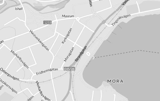 Mäklare Mora - Orsa