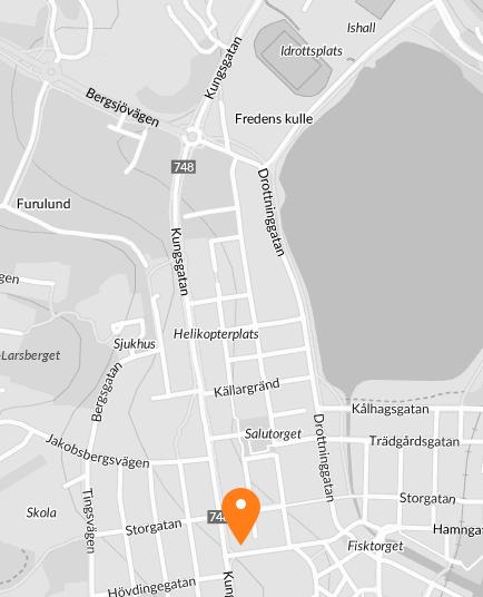 norra kyrkogatan hudiksvall