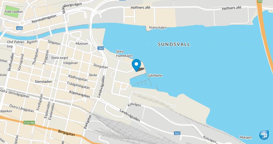 Svt Sundsvall