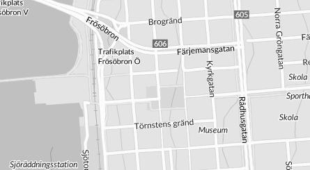 Mäklare Länsförsäkringar Fastighetsförmedling Östersund