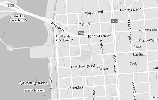 Mäklare Östersund