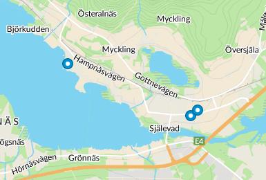 Jörgen Öberg Massage Själevad