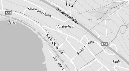 Mäklare Länsförsäkringar Fastighetsförmedling Åre