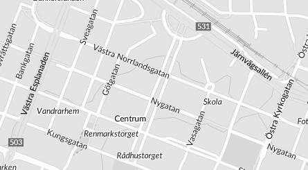 Mäklare Länsförsäkringar Fastighetsförmedling Umeå