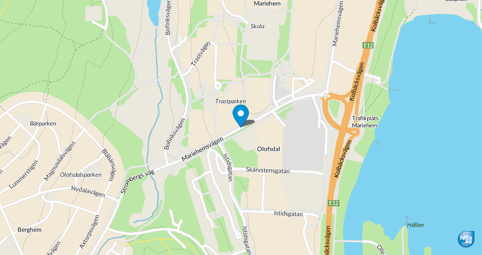 salong fredag umeå