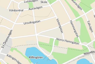 Personal - Skellefte S:t rjans frsamling - Svenska kyrkan