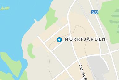 singlar i norrfjärden