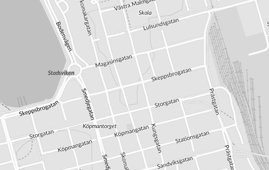 Mäklare Luleå
