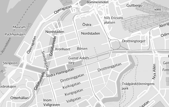 Mäklare Göteborg - Centrum