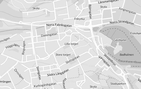 Mäklare Oskarshamn
