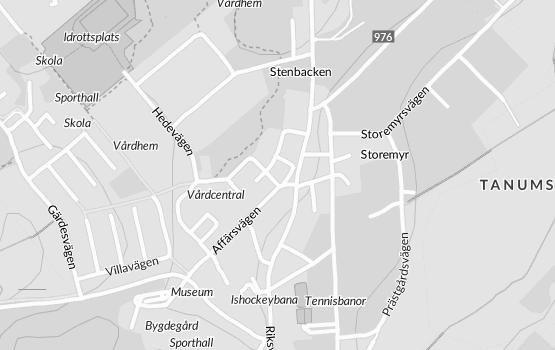 Mäklare Tanum - Sotenäs