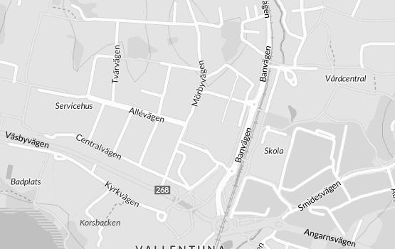 Mäklare Vallentuna