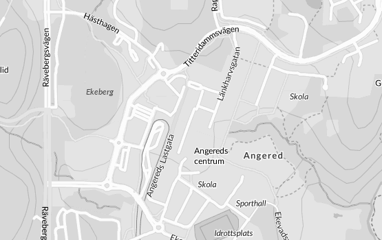 Mäklare Göteborg - Nordost
