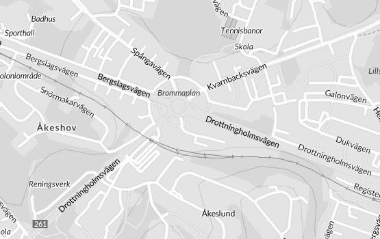 Mäklare Stockholm - Bromma