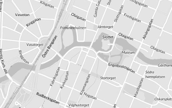 Mäklare Örebro