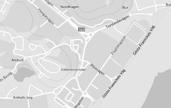 Mäklare Göteborg - Torslanda