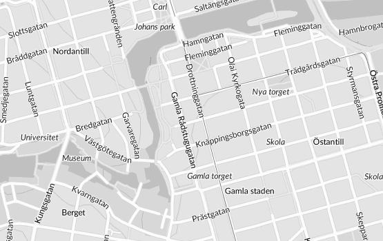 Mäklare Norrköping