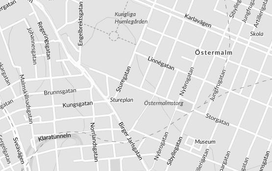 Mäklare Stockholm - Kommersiellt