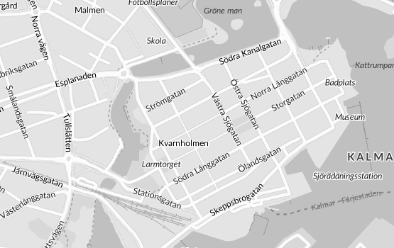 Mäklare Kalmar
