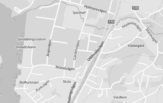 Mäklare Stenungsund