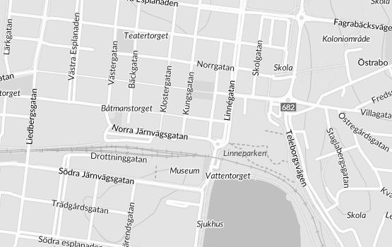 Mäklare Växjö
