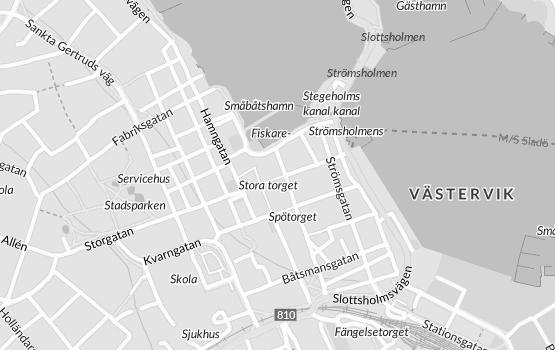 Mäklare Västervik