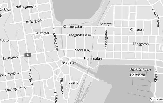 Mäklare Hudiksvall