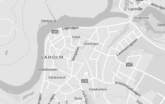 Mäklare Laholm