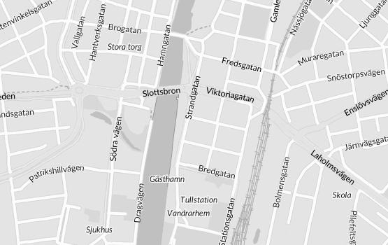 Mäklare Halmstad