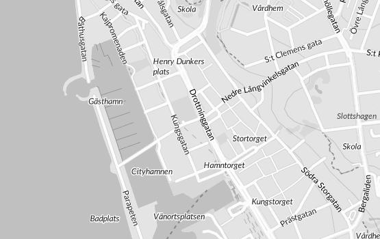 Mäklare Helsingborg