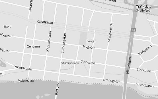 Mäklare Skellefteå