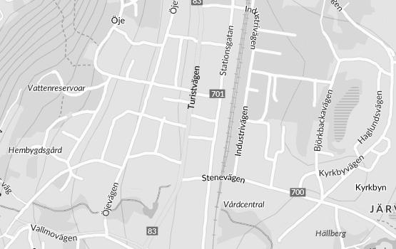 Mäklare Järvsö