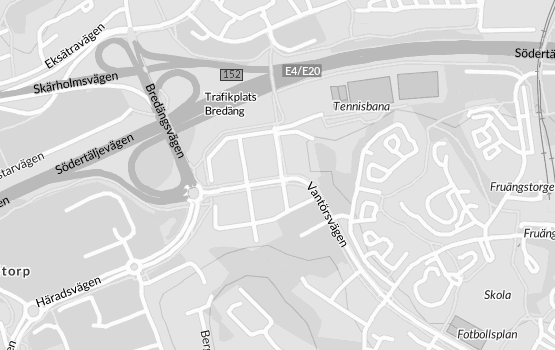 Mäklare Stockholm - Fruängen