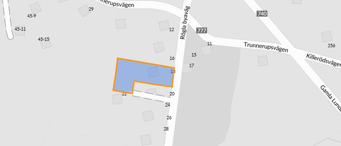Prstgrdsvgen 1 Skne Ln, Ystad - unam.net