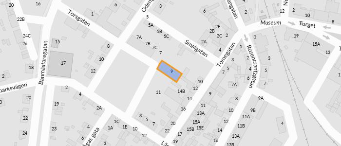 Lagerhusgatan 28 Skne ln, Tomelilla - patient-survey.net