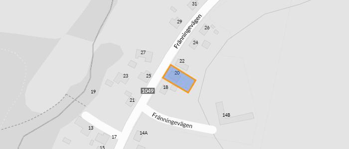 Frnningevgen 7 Skne ln, Vollsj - patient-survey.net