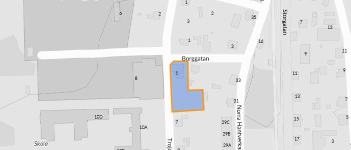 Borggatan 4 Kronobergs Ln, Ryd - hayeshitzemanfoundation.org