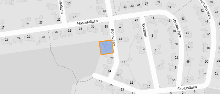 Rnnvgen 20 Kronobergs Ln, Bras - unam.net